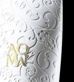 Cosme Decorte latest super-high end luxury line : AQMW ( Absolute Quality Miracle Wonder )