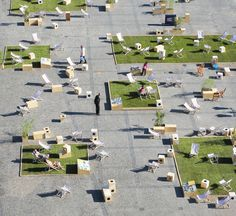 5osA: [오사] :: *뉴 퍼블릭 스페이스, 타르그 웨그로이 광장 [ GDYBY group ] New public space on Targ Weglowy in Gdansk