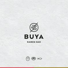 Design logo and business card for Japanese Ramen Bar by -G-