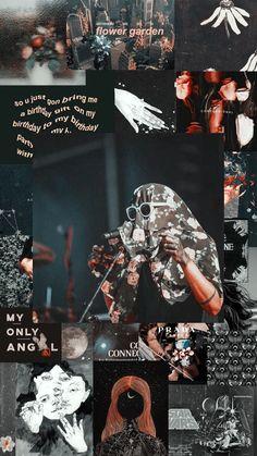 Tyler Joseph, Tyler E Josh, Emo Wallpaper, Tumblr Wallpaper, Iphone Wallpaper, Band Wallpapers, Cute Wallpapers, Kj Apa Riverdale, Twenty One Pilots Aesthetic