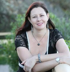 Author Interview: Kate Forsyth