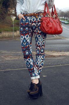 Zara Pants | Kingdom Of Style