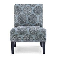Sitka Slipper Chair