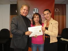 NLP Practitioner Certification Training: Sydney, Australia  Date: May 2011    #NLP #NLPPractitioner #TadJamesCo   #TadJames #AdrianaJames #GeorgetteD