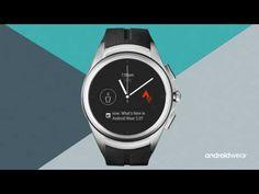Google mostra in video le tante novità in arrivo con Android Wear 2.0 per smartwatch  #follower #daynews - http://www.keyforweb.it/google-mostra-video-le-tante-novita-arrivo-android-wear-2-0-smartwatch/