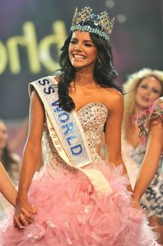 miss world 2011 - Buscar con Google