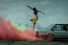 'Kolors' by Daniel Askill for Ksubi Jeans