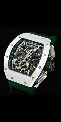 8 #Auto-Inspired #Watches Perfect for a Car of the Year Judge—or Any Car Enthusiast #RRCOTY