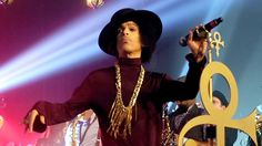 How to Listen to Prince's Music Online - Hollywood Reporter