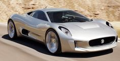 Jaguar all the way