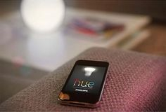Hue: The iPhone Controlled Light Bulb System