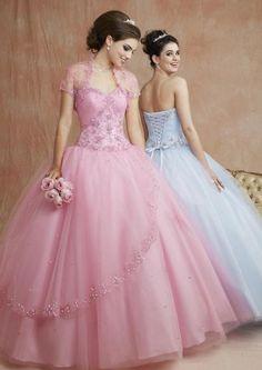 pink wedding dress ... For a Wedding Bouquet Guide ... https://itunes.apple.com/us/app/the-gold-wedding-planner/id498112599?ls=1=8  ... The Gold Wedding Planner iPhone App.