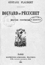 1880: Gustave Flaubert dies, with his novel Bouvard et Pécuchet incomplete