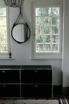 GUBI // Adnet Mirror