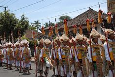 ceremony @ bali - Bali, Bali