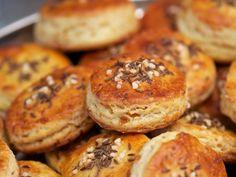 skvarkove_pagacky Bagel, Hamburger, Muffin, Pizza, Bread, Breakfast, Food, Morning Coffee, Muffins