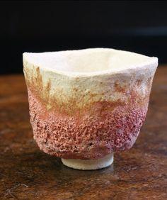 Tiene la tarde un gesto... Cuenco burbuja rosa Brokken Ceramics Anastasia, Pink, Bubble