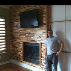 Amazing carpentry work!! www.greenleafhomeservices.com