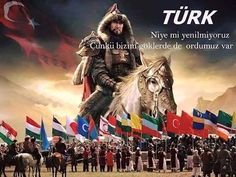 Hepimiz Ermeniyiz, şuyuz buyuz diyen orospu çocuklarına inat...! çok farklı Bayrak'larlada olsak biz Türküz...! Tüm bayrakların bir çatı altında, TURAN'da toplanması dileğiyle...