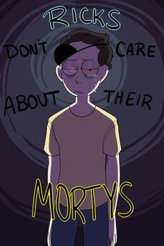 Rick and Morty,Рик и Морти, рик и морти, ,фэндомы,Rick and Morty персонажи,Evil Morty,Злой Морти,Rick and Morty art