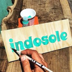Our Solution: We repurpose indestructible tires into the soles of some of the most durable footwear around.  #tirestosoles