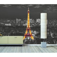 Fototapet Fototapet Turnul Eiffel pentru living room si birouri