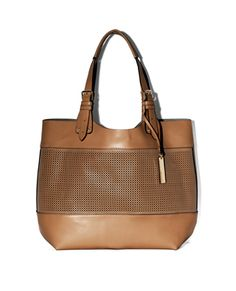Vince Camuto ~ PERF TOTE