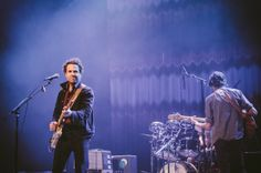 Photos: Conor Oberst And Dawes At Nashville's Ryman Auditorium, American Songwriter, Songwriting