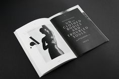 Atelier Magazine 4