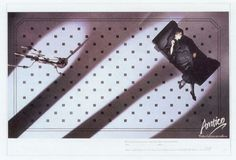 Read more: https://www.luerzersarchive.com/en/magazine/print-detail/amtico-16879.html Amtico Amtico. Works of art you can walk on. Tags: Amtico,Brookes & Vernon, Birmingham,Kim Richmond,Richard Warren,Frank Herholdt