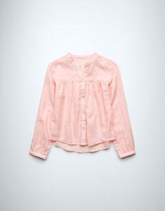 Pretty blouse! ZARA United States