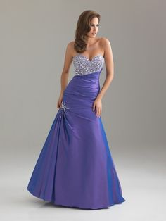 Night Moves by Allure Style: 6423  Just arrived in Purple!! Also comes in Red and Turquoise.   Find us on Facebook: http://www.facebook.com/?ref=tn_tnmn#!/pages/Stephensons-of-Elkhart/121630235261