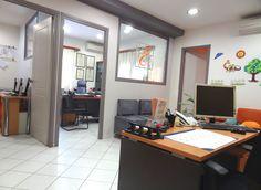 Γραφεία- Γραμματεία