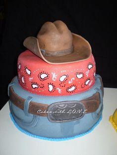 next birthday cake!