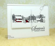 Please Have Snow for Christmas by Karen from Ontario, via Flickr