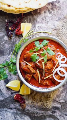 You cannot talk about rajasthani dishes without mentioning the crowd rajasthan laal maas red mutton lamb curry forumfinder Choice Image