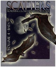 RDNA Scatters Vol 4 - Bats