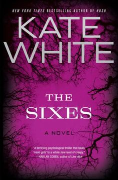Book review: The Sixes