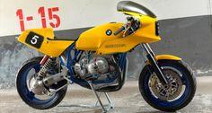 In diese Motorradklassiker von BMW sollte man investieren | Classic Driver Magazine