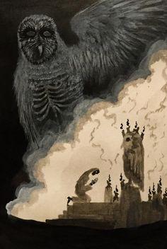doom owl rite