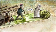 The Angry Arab News Service/وكالة أنباء العربي الغاضب