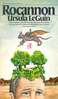 leguin -_rocannon 1974