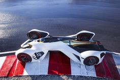 Chevrolet Chaparral 2X Released http://www.racingnewsnetwork.com/2014/11/25/chevrolet-chaparral-2x-gran-turismo/ #cars