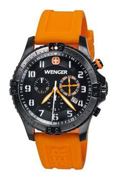 Wenger Swiss Army: Chrono, Lo  encontraras en nuestra tienda: www.nuevasuiza2.com