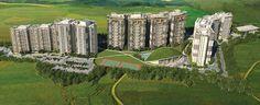 TATA Ariana Housing Bhubaneswar 1,2,3 BHK Flat at Khandagiri