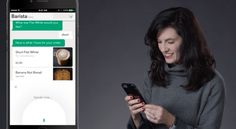 The new Starbucks virtual assistant is the barista version of Siri