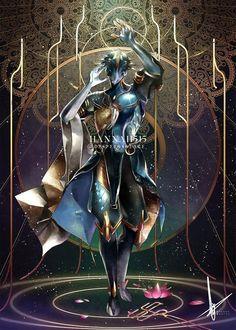 Volt, The Wayward, Project Aureum Character Concept, Character Art, Concept Art, Warframe Art, Poses References, Disney Marvel, Fantasy Artwork, Monster, Tarot Decks