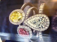 Debeers diamonds