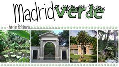 Parques y Jardines | Aubrey and Me: Parques y Jardines