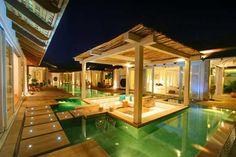 Villa Mia - Koh Samui, Thailand